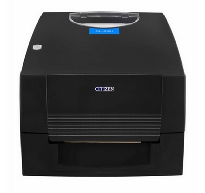 Купить Принтер штрихкода Citizen CL-S321