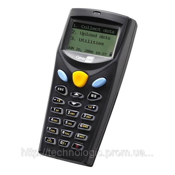 Купить CipherLab 8000/8001/8061/8071 - Карманный терминал сбора данных
