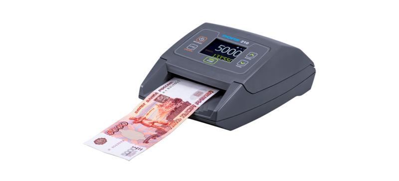 Купить DORS 210 Автоматический детектор