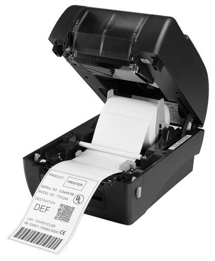 Купить Принтер штрихкодаTSC TTP-247