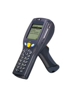 Купить CipherLab 8700/8770/8790 - Складской индустриальный терминал сбора данных