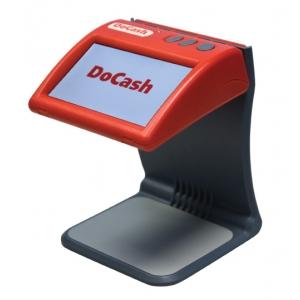 Купить Детектор банкнот DoCash Mini
