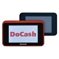 Портативный ИК детектор DoCash Micro