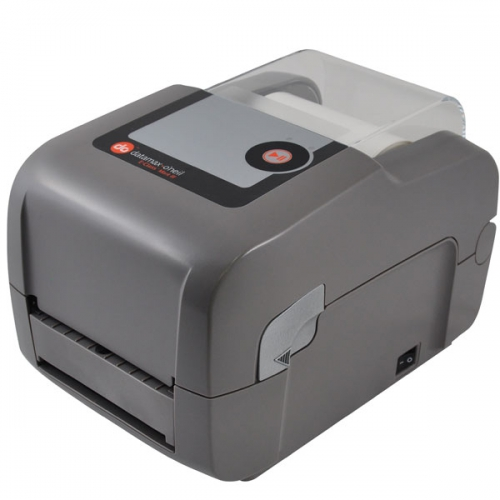 Купить Принтер этикеток Datamax E-4204 markIII basic DT
