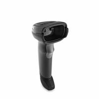 Сканер штрихкода Zebra DS2208 [USB, чёрный, без подставки, 2D/ЕГАИС]