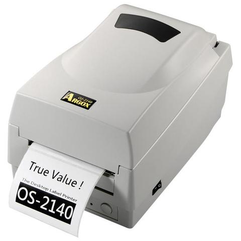 Купить Принтер этикеток Argox OS-2140D