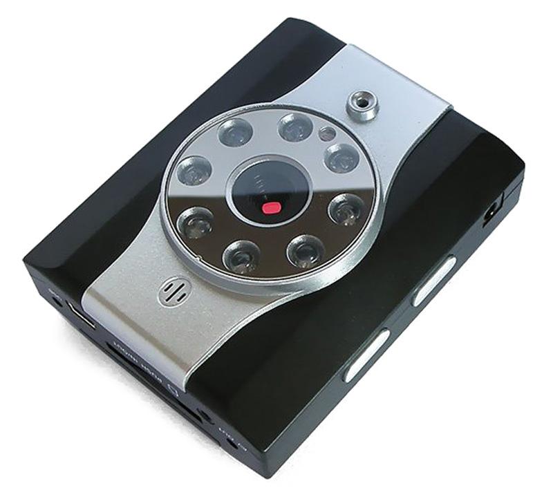 Купить Автомобильный видеорегистратор Vidatec DVR 32