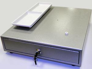 Купить Денежный ящик для ККМ Касби-02К