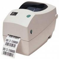 Принтер этикеток Zebra Eltron LP2824 Plus