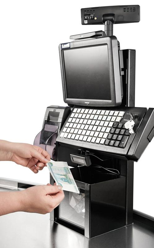 Купить Детектор банкнот АТОЛ