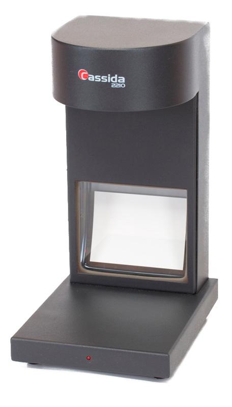 Купить Детектор банкнот Cassida 2210 LCD