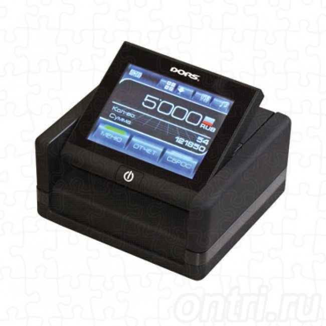 Купить Автоматический мультивалютный детектор DORS 230