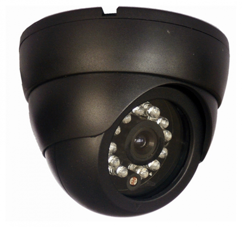 Купить Камера видеонаблюдения Hawell HW-RH35/4SB
