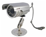 Камера видеонаблюдения Hawell HW-RH59B