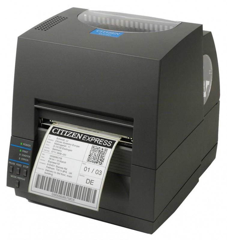 Купить Принтер этикеток Citizen CL-S521G