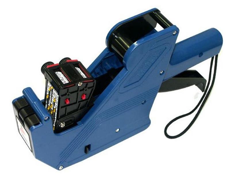Купить Этикет пистолет Motex MX-2616