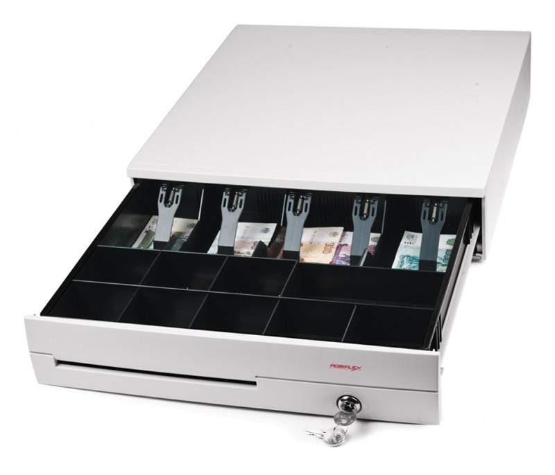 Купить Денежный ящик Posiflex CR 4000