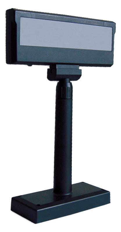 Купить Дисплей покупателя Posua LPOS VFD