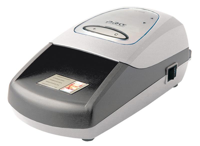 Купить Автоматический детектор PRO CL 200R