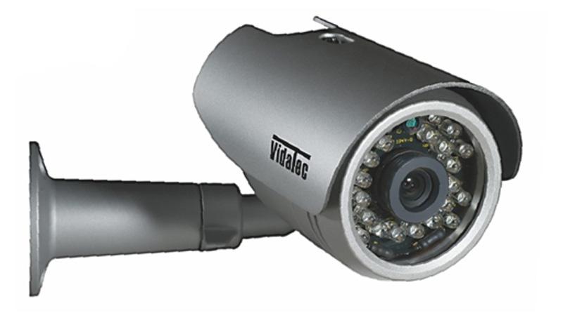 Купить Камера видеонаблюдения Vidatec AM-C001C3/IR
