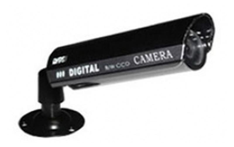 Купить Камера видеонаблюдения AM-C423BW1-B