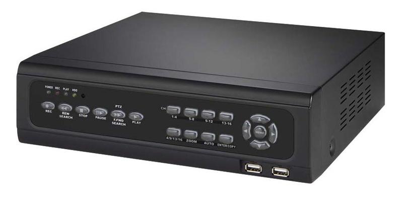 Купить Видеорегистратор Vidatec DVR-HDR-16RJ